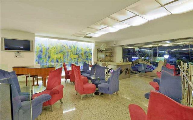Hotel Benidorm, Lobby