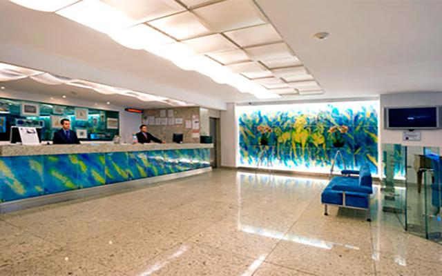 Hotel Benidorm, atención personalizada desde el inicio de su estancia