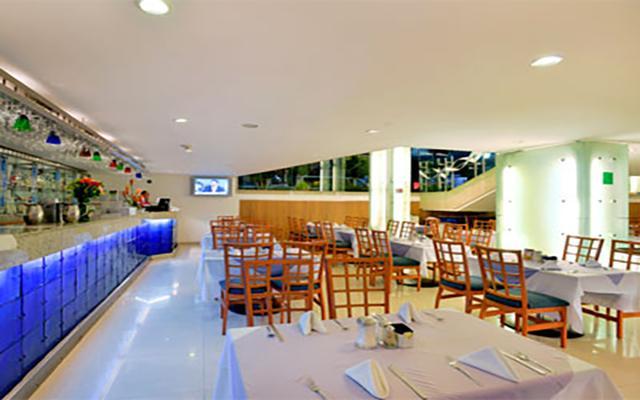 Hotel Benidorm, Restaurante El Mesón del Monje