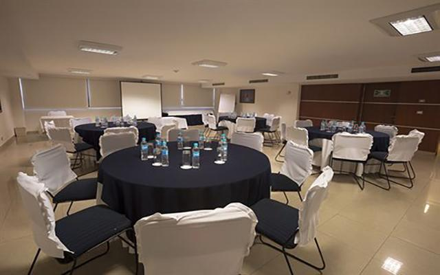 Hotel Benidorm, sala de reuniones