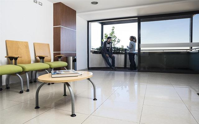 Hotel Benidorm, espacios agradables para tu descanso