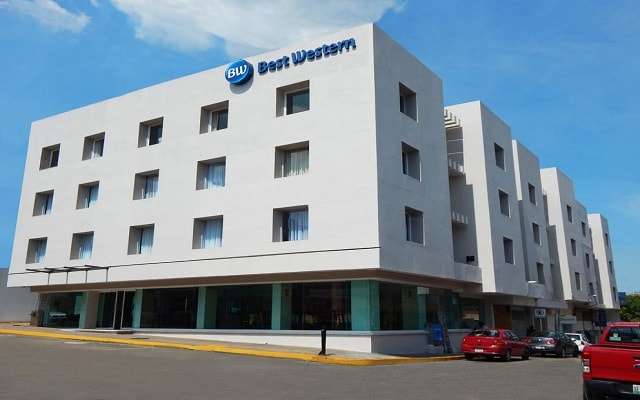 Hotel Best Western Minatitlán en Minatitlán