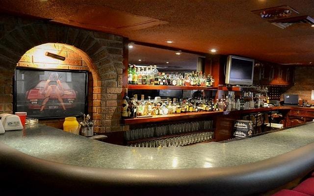 Hotel Best Western Brisa Coatzacoalcos, Bar Café Cantina