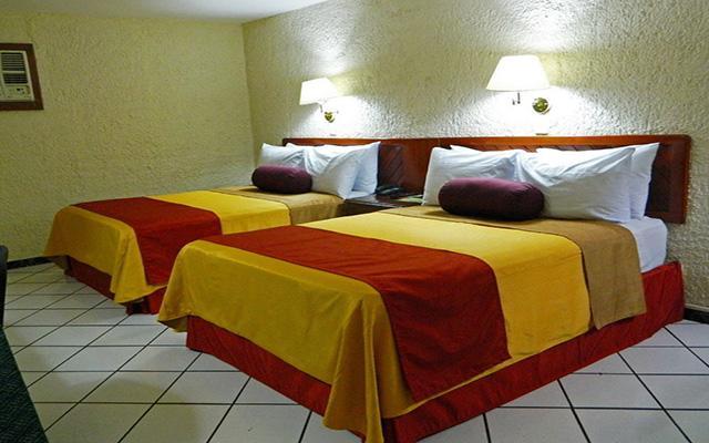 Hotel Best Western Brisa Coatzacoalcos, cómodas habitaciones