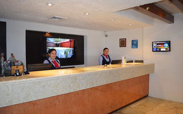 Hotel Best Western Brisa Coatzacoalcos, atención personalizada desde el inicio de tu estancia