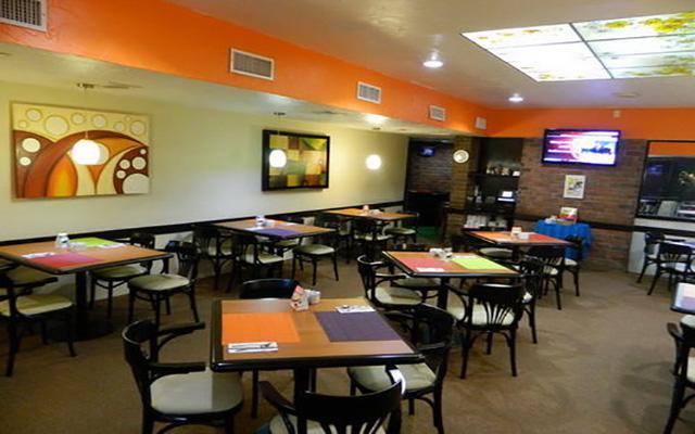 Hotel Best Western Brisa Coatzacoalcos, escenario ideal para tus alimentos