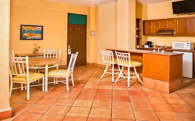 Hotel Best Western Centro Histórico Posada Freeman, habitaciones bien equipadas