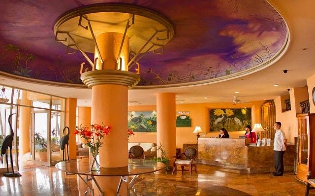 Hotel Best Western Centro Histórico Posada Freeman, atención personalizada desde el inicio de tu estancia
