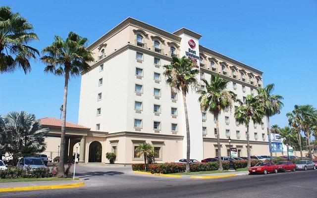 Hotel Best Western Plus Los Mochis en Los Mochis
