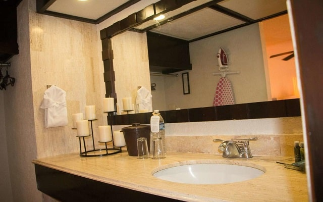 Hotel Best Western Posada Freeman Zona Dorada, amenidades de calidad