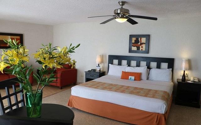 Hotel Best Western Posada Freeman Zona Dorada, espacios diseñados para tu descanso