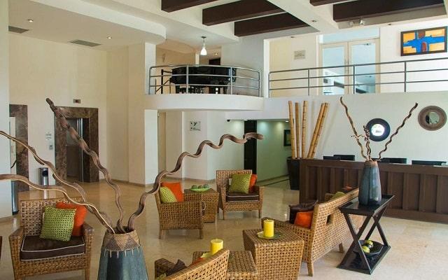 Hotel Best Western Posada Freeman Zona Dorada, atención personalizada desde el inicio de tu estancia