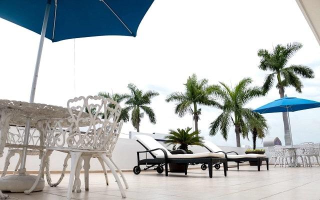 Hotel Best Western Riviera Tuxpan, atención personalizada desde el inicio de tu estancia