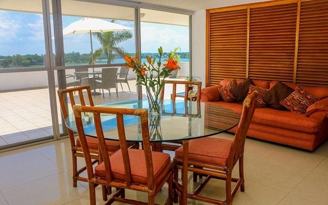 Hotel Best Western Riviera Tuxpan, agradable ambiente