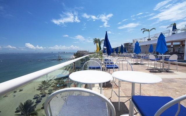 Hotel Blue Chairs Resort By The Sea, admira la bella de la naturaleza