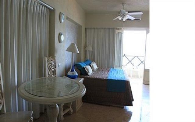 Hotel Blue Chairs Resort By The Sea, confort en cada sitio