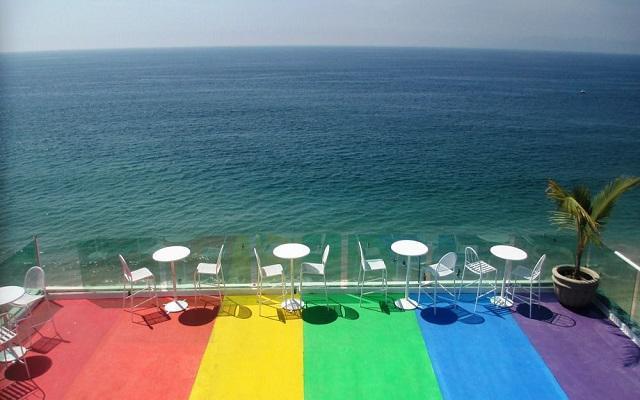 Hotel Blue Chairs Resort By The Sea, escenarios perfectos para disfrutar