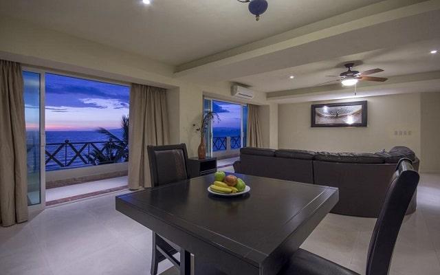 Hotel Blue Chairs Resort By The Sea, habitaciones equipadas