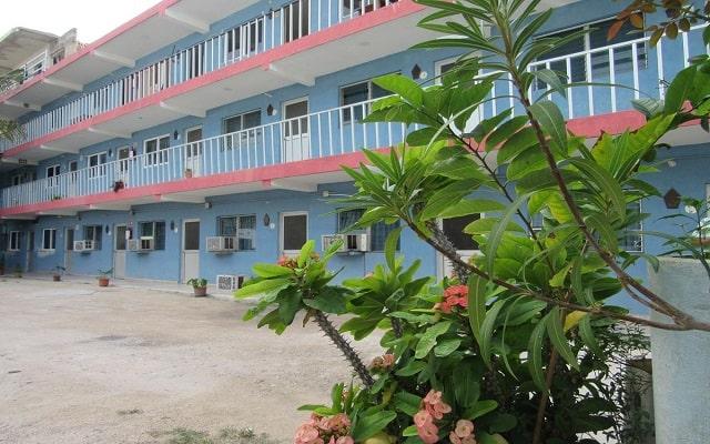 Hotel Blue Coconut Cancún
