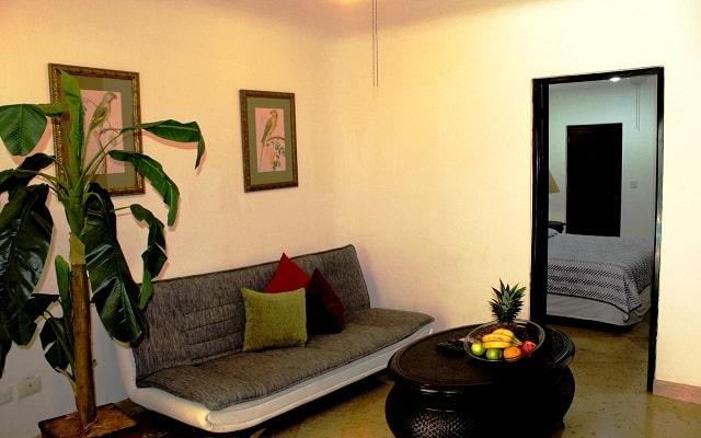 Hotel Blue Palms, confort en cada sitio