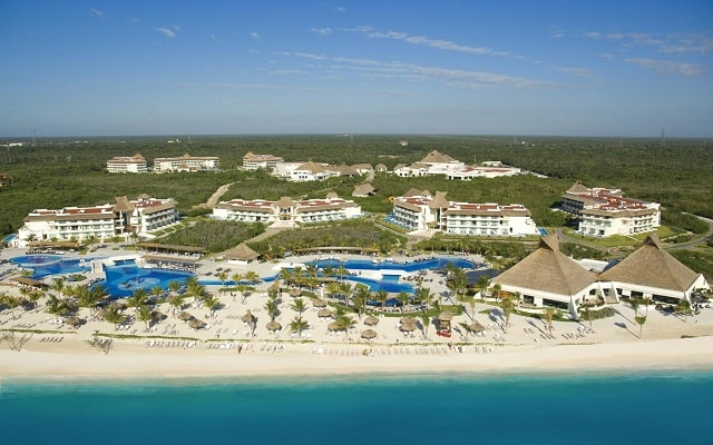 Hotel BlueBay Grand Esmeralda - All Inclusive