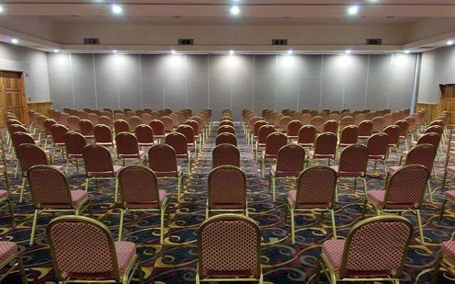 Hotel BlueBay Grand Esmeralda - All Inclusive, salón de eventos