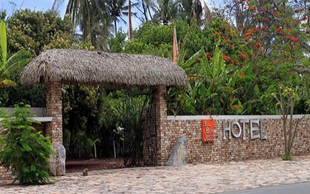 Hotel Bon Jesus en Tecolutla