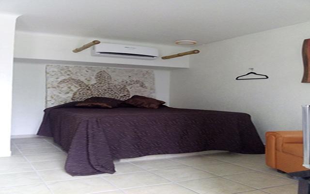 Hotel Bon Jesus, habitaciones con todas las amenidades