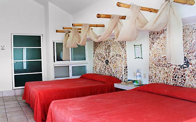 Hotel Bon Jesus, habitaciones bien equipadas