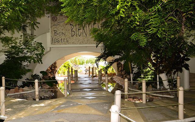 Hotel Bon Jesus, atención personalizada desde el inicio de tu estancia