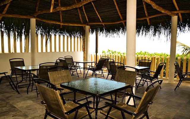 Hotel Bon Jesus, escenario perfecto para disfrutar de los alimentos