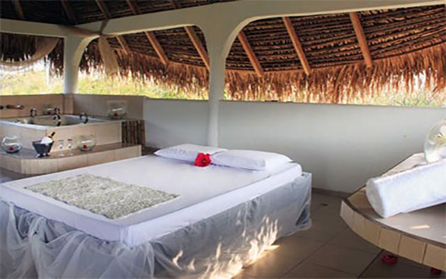 Hotel Bon Jesus, permite que te consientan con un masaje