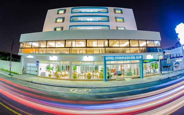 Hotel Boulevard del Mar en Boca del Río