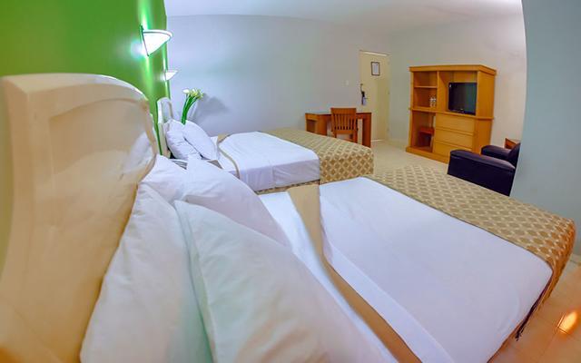 Hotel Boulevard del Mar, habitaciones cómodas y acogedoras
