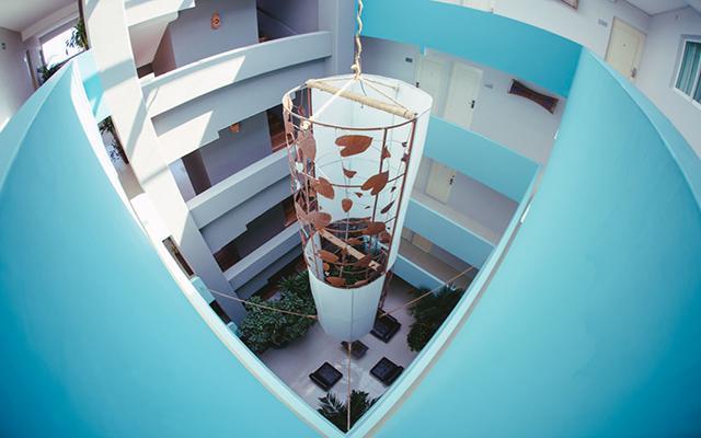 Hotel Boulevard del Mar, atención personalizada desde el inicio de tu estancia