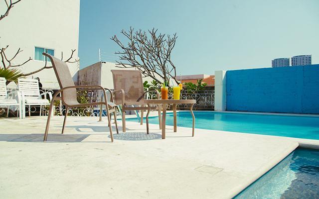 Hotel Boulevard del Mar, escenario ideal para disfrutar de los alimentos
