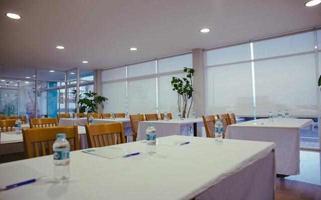 Hotel Boulevard del Mar, sala de reuniones