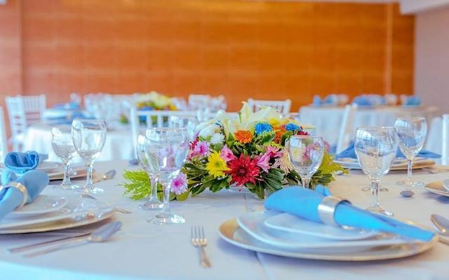 Hotel Boulevard del Mar, salón para eventos