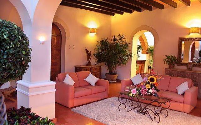 Hotel Boutique And Spa La Casa Azul Ofertas De Hoteles
