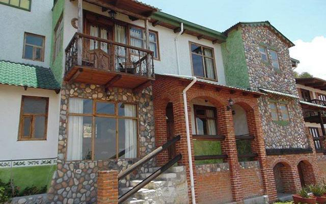 Hotel Boutique Casa del Aire en Pachuca