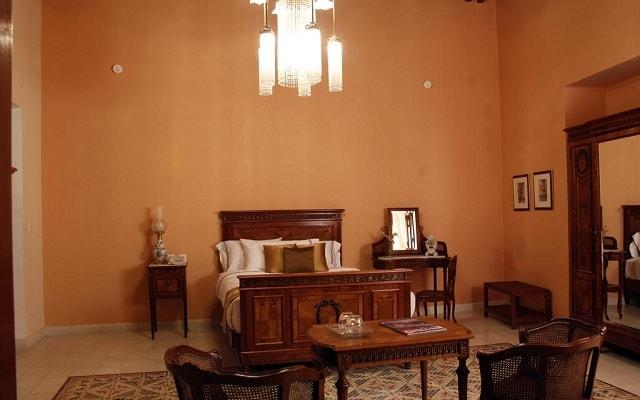 Hotel Boutique Casa Don Gustavo, servicio de calidad