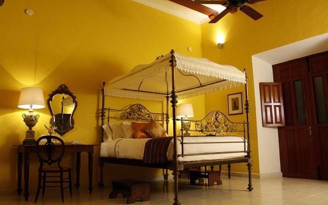 Hotel Boutique Casa Don Gustavo, escenarios fascinantes