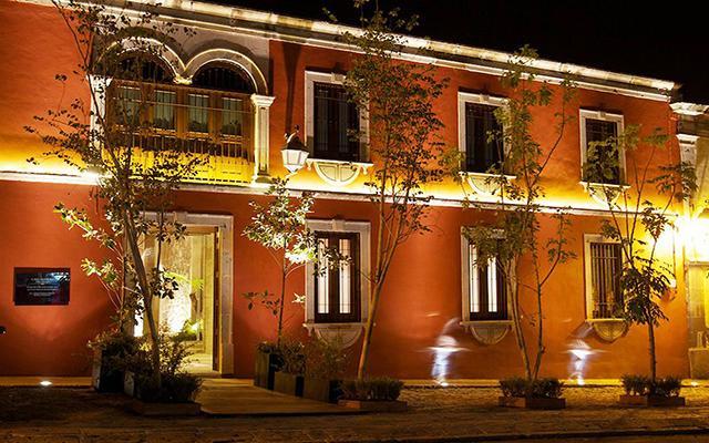 Hotel Boutique Casa Madero en Morelia Ciudad