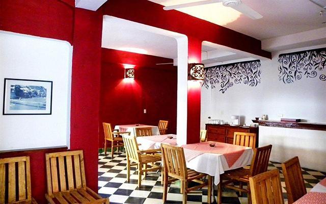 Hotel Boutique Catedral Vallarta, escenario ideal para tus alimentos