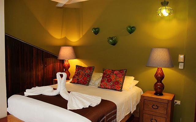 Hotel Boutique Catedral Vallarta, espacios diseñados para tu descanso