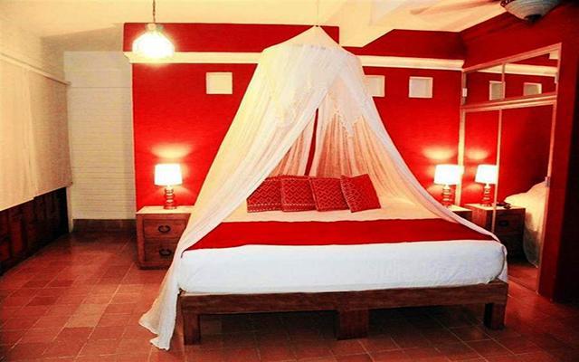 Hotel Boutique Catedral Vallarta, ambientes  fascinantes