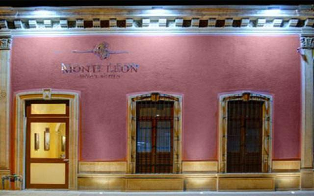 Hotel Boutique Galeria Monte Leon en León