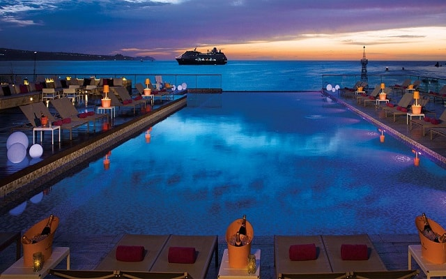Hotel Breathless Cabo San Lucas Resort & Spa, noches inolvidables