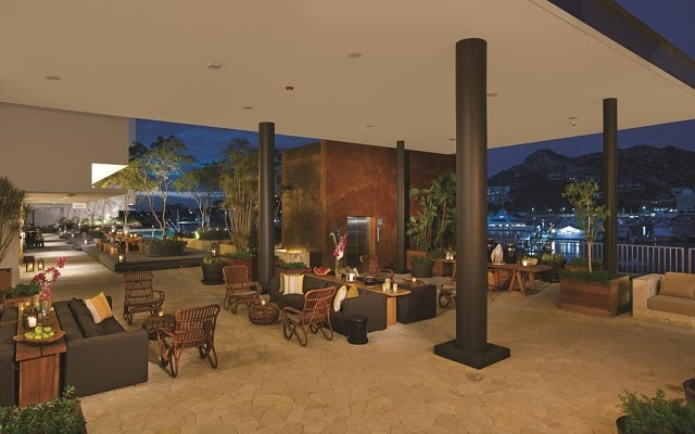 Hotel Breathless Cabo San Lucas Resort & Spa, lujo y diseño
