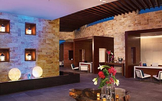 Hotel Breathless Riviera Cancún Resort and Spa, atención personalizada desde el inicio de tu estancia